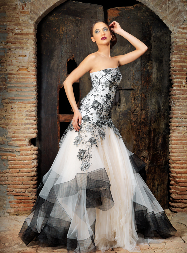 Vestidos Boda Civil