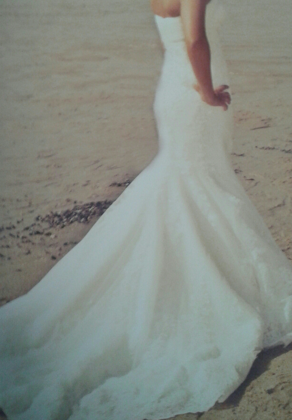 Exelent Vestidos Novia La Sposa Motif - All Wedding Dresses ...